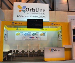 Stand modular OrisLine