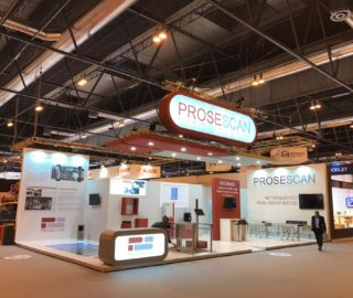 Stand ferial Prosescan